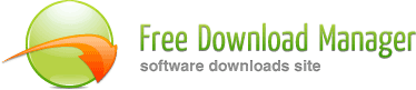 Free Download Manager - software downloads site