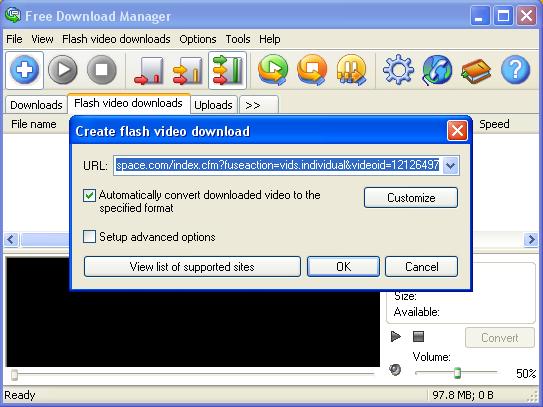 Myspace video photo 16