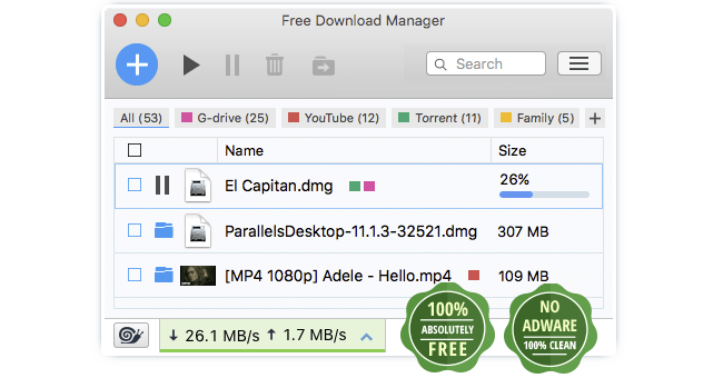 free internet download manager for samsung galaxy s2