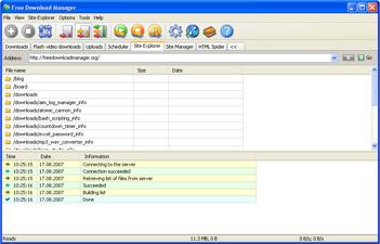 الان نسخه برنامج داونلود مانجر
